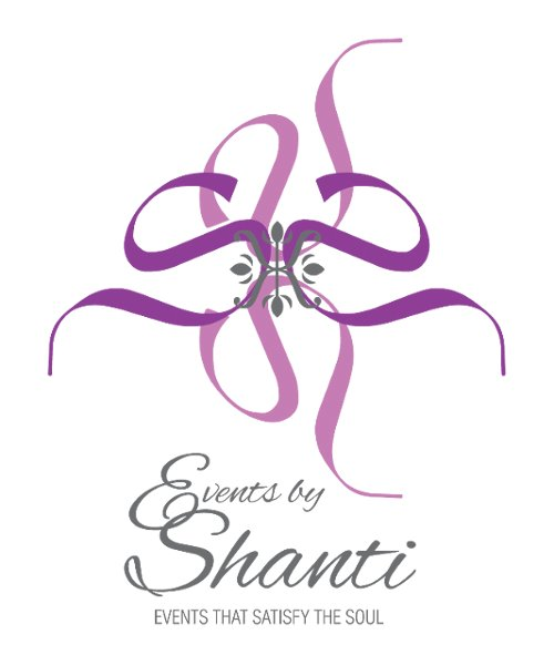 Events by Shanti Logo