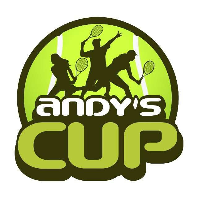 Andy's Cup Logo