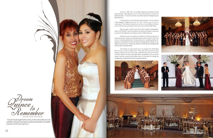 SFLPP Magazine March 2010 Issue Layouts