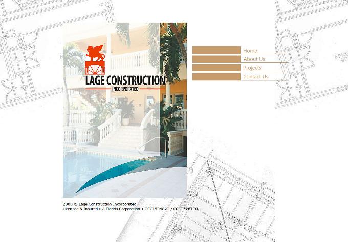 Lage Construction
