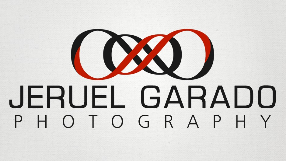 Jeruel Photography Logo